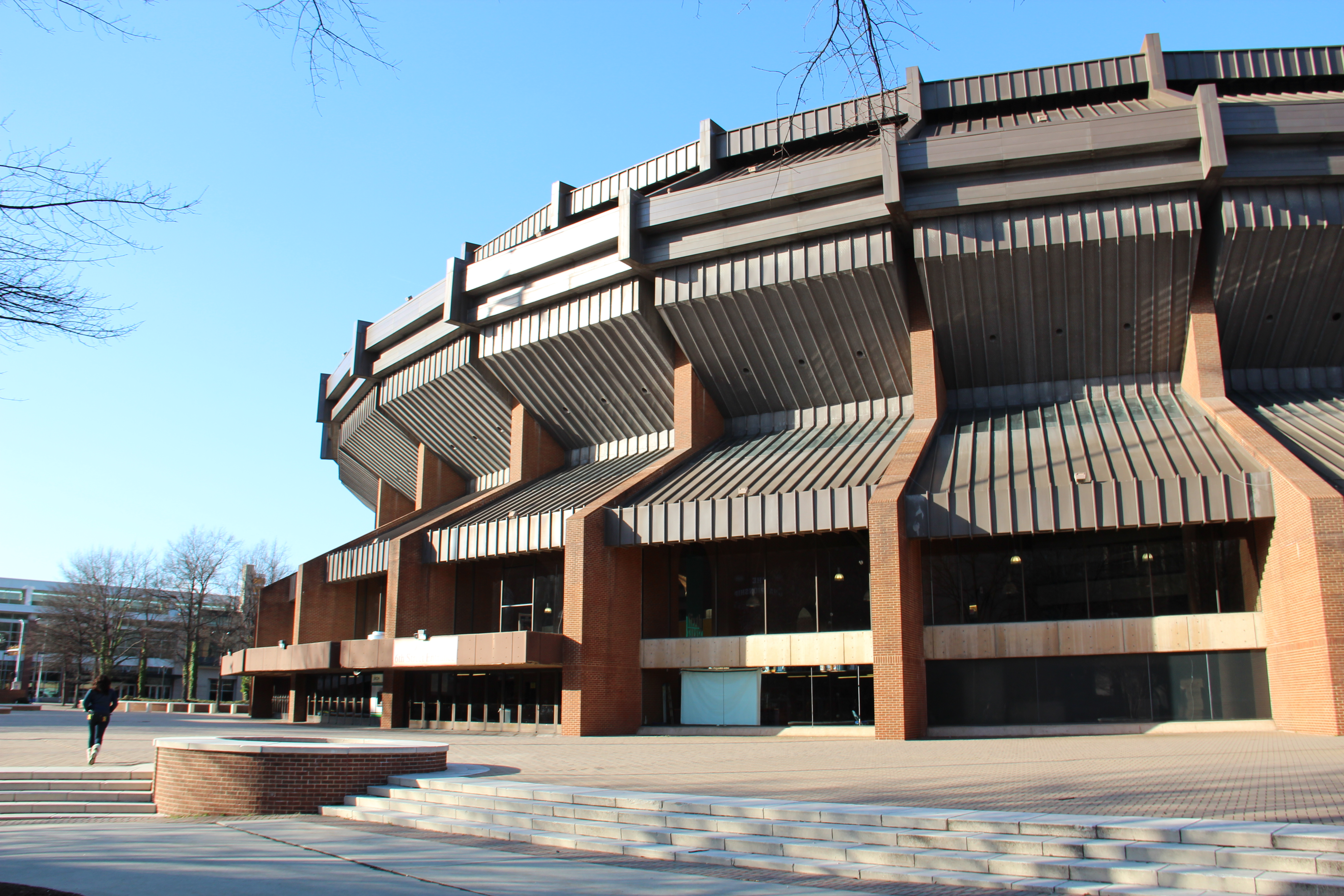 Opinion: Does Richmond Need a New Coliseum? | Architecture ...